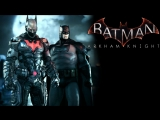 Batman Arkham Knight#1 (Evgen833)