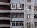 что вытворяет на балконе - скрытая камера/подглядывание( секс порно эротика ) от клуба vkontakte.ru/club9684805