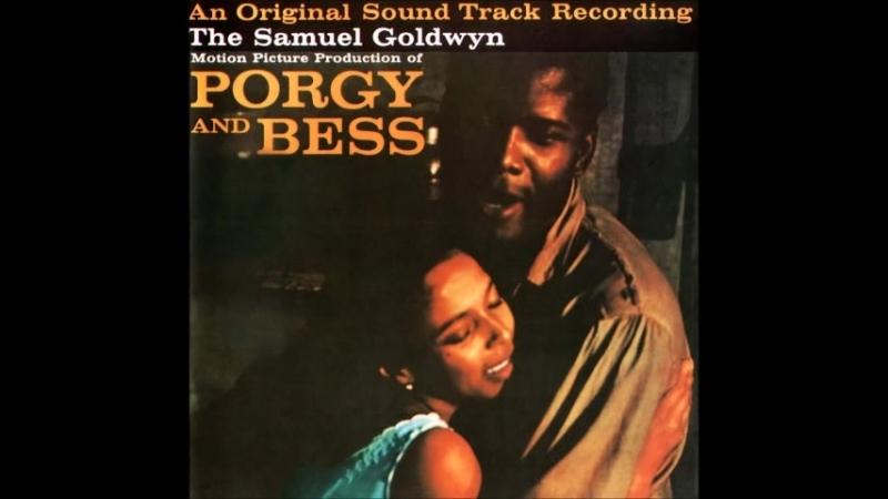 Ray Charles - Porgy And Bess [Full Album]