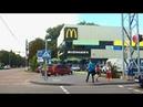 «McDonald's» у Борисполі закривається на реконструкцію: як зміниться ресторан швидкого харчування
