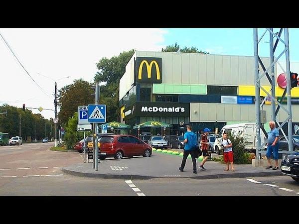 «McDonalds» у Борисполі закривається на реконструкцію як зміниться ресторан швидкого харчування