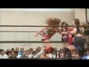 Nanae Takahashi Natsuki Taiyo KANA Vs Mio Shirai Io Shirai Yoshiko Tamura 8 15 09