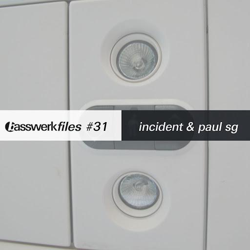 Incident альбом Basswerk Files #031 Incident + Paul Sg
