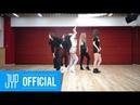 Yubin 숙녀 (淑女) Dance Practice (x2 Ver.)