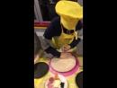 Детский мастер класс по пицце 🍕