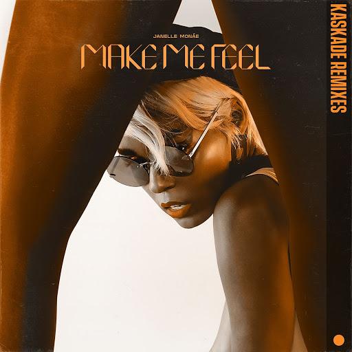 Janelle Monáe альбом Make Me Feel (Kaskade Remixes)