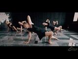 Tango - Mgzavrebi - Choreo by Olga Dobro (VAMP dance studio)