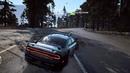Need for Speed Payback Dodge Charger SRT8 399Lv Mod Secret Race