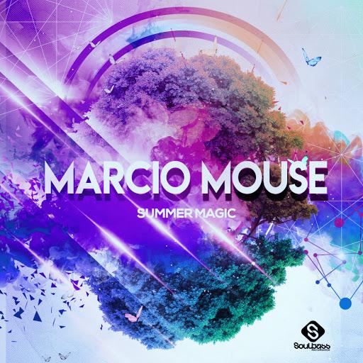 Marcio Mouse альбом Summer Magic