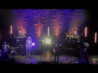 Steve Hackett – The Cinema Show (live in Glasgow 2015)