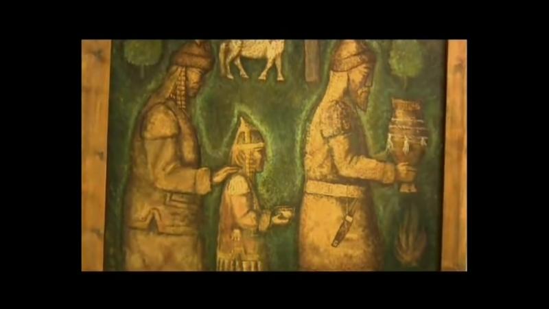Магия приключений. Очищение солнцем. Мифы, обычаи и практики якутского шаманизма.