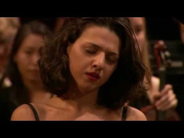 Khatia Buniatishvili - Liebestraum ( Love Dream) No. 3 .prproj