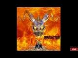 Impellitteri -Pedal To The Metal- Full Album