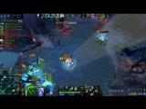VGJ.Thunder vs Virtus.pro, Bucharest Major, game 2 [Maelstorm, Jam]