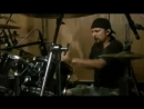 Mike Wengren Disturbed Indestructible Drums