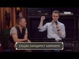Студия Союз - Каргинов против Абрамова