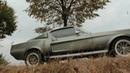 Shelby GT500(Eleanor)