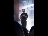 22.07.18 Himchan focus (with you) @ B.A.P 2018 LIMITED in Seoul