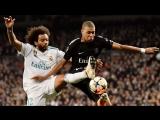 Промо. ПСЖ - Реал Мадрид