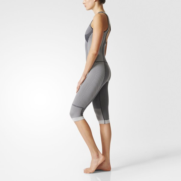 Комбинезон Yoga Seamless