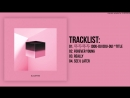Full Album BLACKPINK SQUARE
