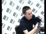 В гостях у БИМ-радио Ренат Ибрагимов и Даниил Файзрахманов