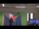 Вручение почетного знака отличия Достояние Омска Виолетта в числе лауреатов Поздравляем её учителя Костикову Р С