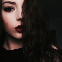 Анкета Ника Белая