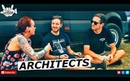ARCHITECTS Random Questions with Tom Searle Dan Searle | pitcam