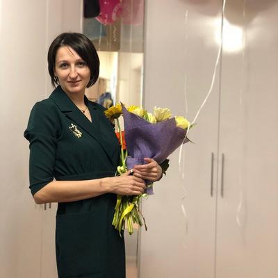 Наталья Белинская