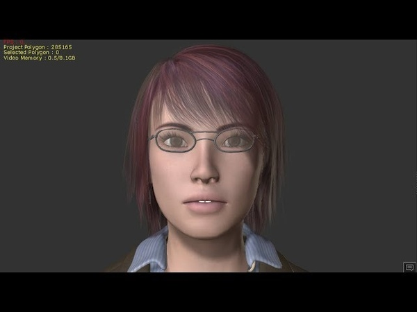 Iclone 7 Daz Genesis extension v3 ic7 face difference