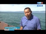 Пилот утонувшего на Байкале самолёта прошлым летом уже топил самолёт