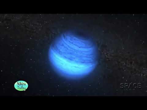 Nibiru update| Nasa Infrared Telescope shows Planet X
