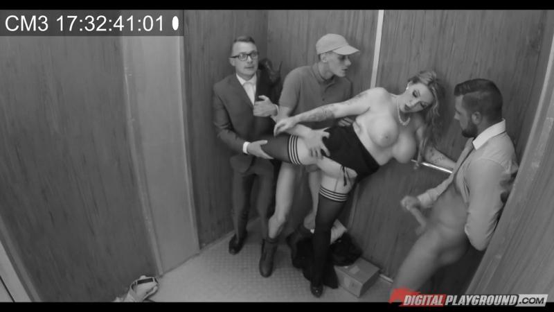 Порно онлайн бешеный в лифте, старые толстухи с большими сиськами