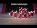 Божьи коровки Танцевальный коллектив Жемчужинка г Симферополь
