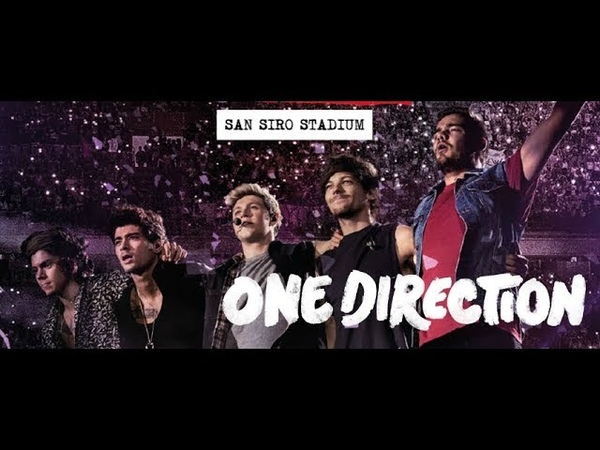 One Direction WHERE WE ARE TOUR 2014 FULL CONCERT
