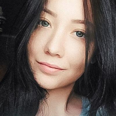 Мария Денисова