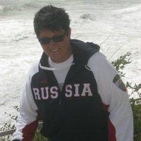 Анкета Гульфия Игизбаева
