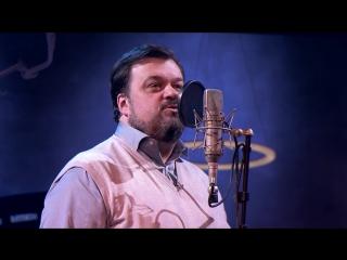 Василий Уткин в шоу Ночной контакт. Выпуск 17. Тизер.