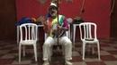 UNICAPOEIRA: Grupo Meia Lua/26abr62. Clube Cultural Tiguera. Mestres Polêmico e Pintor. Som. 11jul18