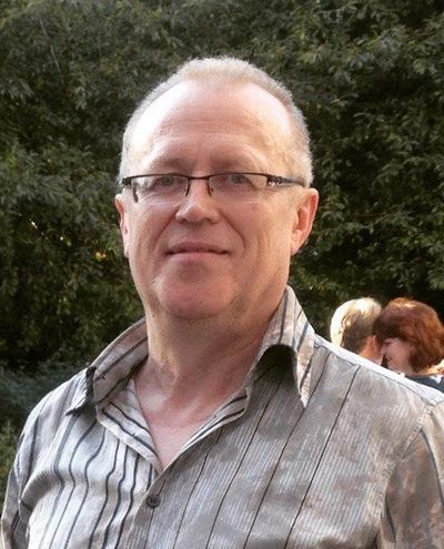 Сергей Туркин