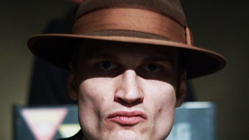 Bror Gunnar Jansson - Moan Snake Moan, Part III - The Bear-Snake