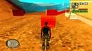 Как пропустить миссию с перехватом самолёта - Свободное падение в GTA San Andreas