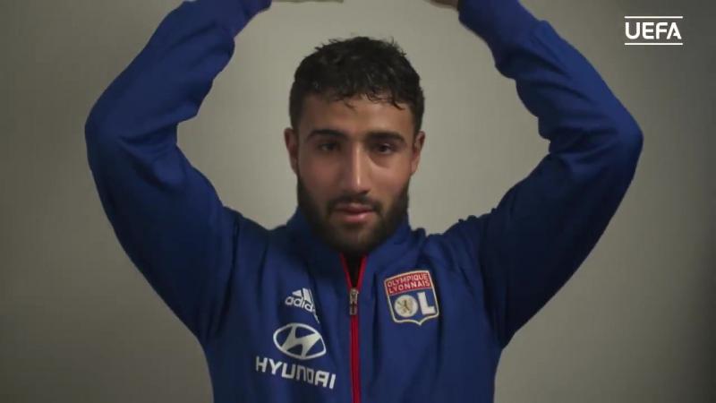 BUTEUR - Nabil Fekir est en 🔥 avec @OL 😍 Qualifiera-t-il les Lyonnais pour les 8⃣es jeudi ❓ OLLimassol