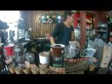Вьетнам Нячанг 2017. Кофейня не в Европейском квартале.
