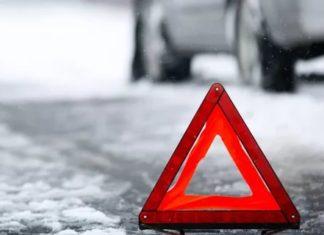 8 ДТП произошло в Каменском районе за последнюю неделю