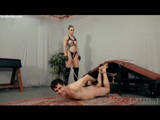 bastinado by mistress anette