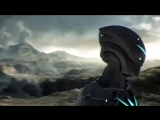Shadowfall Extended Remix and Cinematic Montage - Audiomachine, GRV Music and