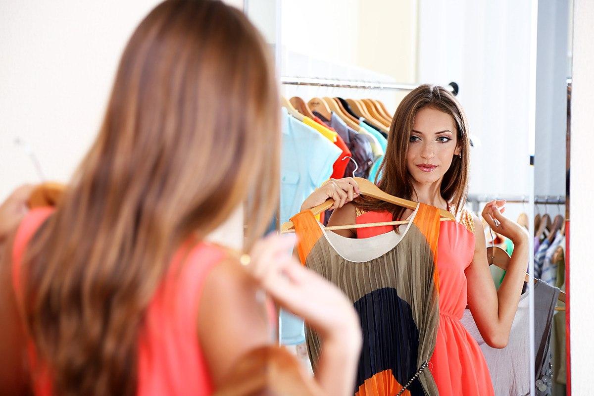 Вечерние платья: секреты выбора
