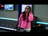 A'Studio вживую исполнила песню Так Же Как Все (#LIVE Авторадио)